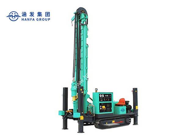 HFX系列深水钻机