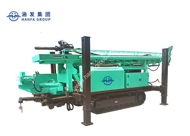 HF1100Y水井钻机