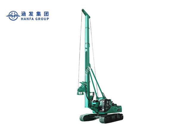 HF168A旋挖钻机